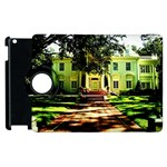 Highland Park 15 Apple iPad 3/4 Flip 360 Case Front