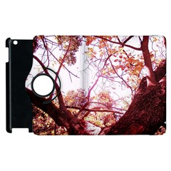 Highland Park 12 Apple Ipad 3/4 Flip 360 Case by bestdesignintheworld