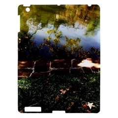 Highland Park 10 Apple Ipad 3/4 Hardshell Case by bestdesignintheworld