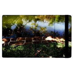Highland Park 10 Apple Ipad 3/4 Flip Case by bestdesignintheworld