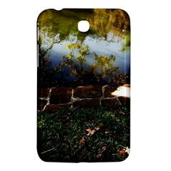 Highland Park 10 Samsung Galaxy Tab 3 (7 ) P3200 Hardshell Case  by bestdesignintheworld