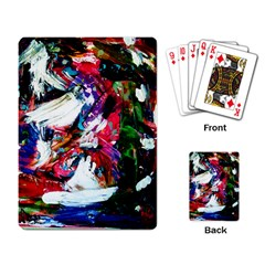 Way In A Tiland Playing Card
