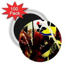 Drama 5 2 25  Magnets (100 Pack)