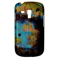 Blue Options 5 Galaxy S3 Mini by bestdesignintheworld
