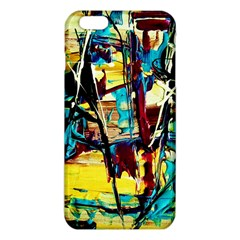 Dance Of Oil Towers 4 Iphone 6 Plus/6s Plus Tpu Case by bestdesignintheworld