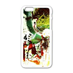 Doves Matchmaking 12 Apple Iphone 6/6s White Enamel Case by bestdesignintheworld