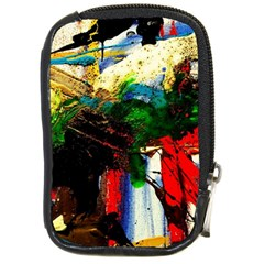 Catalina Island Not So Far 6 Compact Camera Cases by bestdesignintheworld