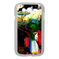 Catalina Island Not So Far 6 Samsung Galaxy Grand Duos I9082 Case (white) by bestdesignintheworld