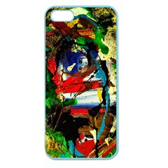 Catalina Island Not So Far 5 Apple Seamless Iphone 5 Case (color) by bestdesignintheworld