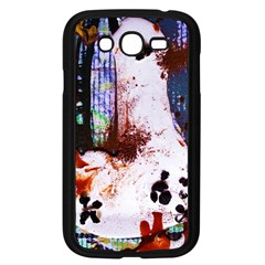 Doves Match 1 Samsung Galaxy Grand Duos I9082 Case (black) by bestdesignintheworld