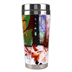 Doves Match 1 Stainless Steel Travel Tumblers