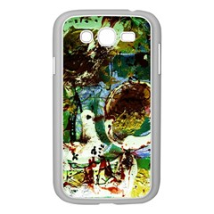 Doves Matchmaking 1 Samsung Galaxy Grand Duos I9082 Case (white) by bestdesignintheworld