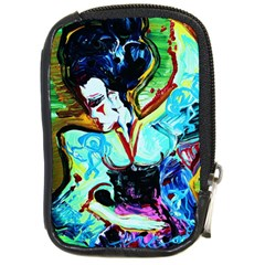 Woman Spirit Compact Camera Cases