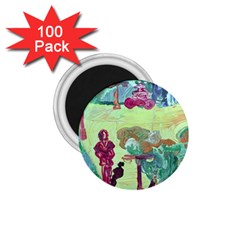 Trail 1 1 75  Magnets (100 Pack)