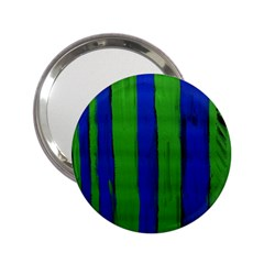 Stripes 2 25  Handbag Mirrors by bestdesignintheworld
