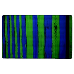 Stripes Apple Ipad 3/4 Flip Case by bestdesignintheworld