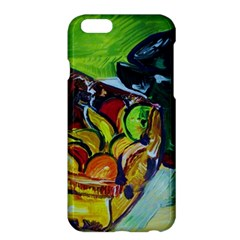 Still Life With A Pig Bank Apple Iphone 6 Plus/6s Plus Hardshell Case by bestdesignintheworld