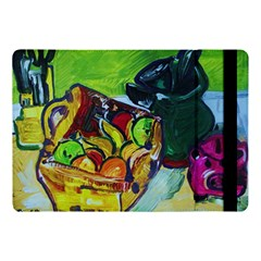 Still Life With A Pig Bank Apple Ipad Pro 10 5   Flip Case by bestdesignintheworld