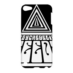Psychedelic Seeds Logo Apple Ipod Touch 5 Hardshell Case