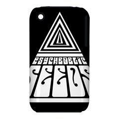 Psychedelic Seeds Logo Iphone 3s/3gs by Samandel