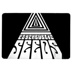 Psychedelic Seeds Logo Ipad Air 2 Flip