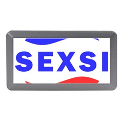 Sexsi Sexy Logo Memory Card Reader (mini) by Samandel