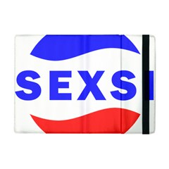 Sexsi Sexy Logo Apple Ipad Mini Flip Case by Samandel