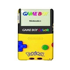 Game Boy Yellow Ipad Mini 2 Hardshell Cases