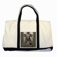 Han Solo Two Tone Tote Bag