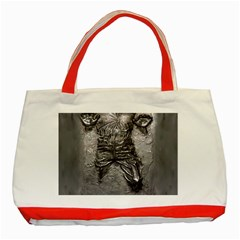 Han Solo Classic Tote Bag (red)