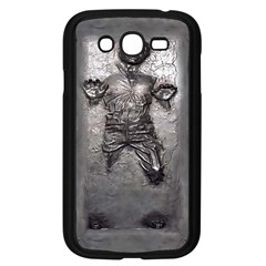Han Solo Samsung Galaxy Grand Duos I9082 Case (black)
