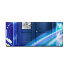 Tardis Space Cosmetic Storage Cases