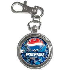 Pepsi Cans Key Chain Watches