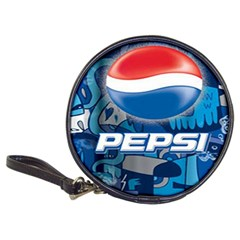 Pepsi Cans Classic 20 Cd Wallets by Samandel