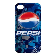 Pepsi Cans Apple Iphone 4/4s Hardshell Case