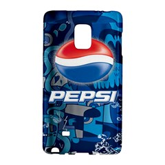 Pepsi Cans Galaxy Note Edge by Samandel