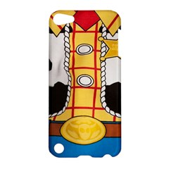 Woody Toy Story Apple Ipod Touch 5 Hardshell Case by Samandel