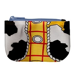 Woody Toy Story Large Coin Purse