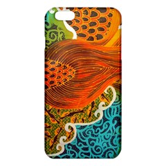 The Beautiful Of Art Indonesian Batik Pattern Iphone 6 Plus/6s Plus Tpu Case by Sapixe