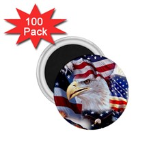 United States Of America Images Independence Day 1 75  Magnets (100 Pack)