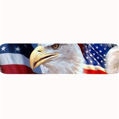 United States Of America Images Independence Day Large Bar Mats by Sapixe