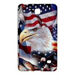 United States Of America Images Independence Day Samsung Galaxy Tab 4 (7 ) Hardshell Case  by Sapixe