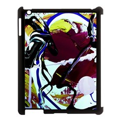 Immediate Attraction 9 Apple Ipad 3/4 Case (black) by bestdesignintheworld