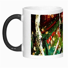 April   Birds Of Paradise Morph Mugs by bestdesignintheworld