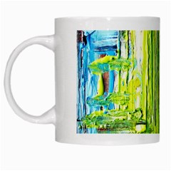 Point Of View   Part3 White Mugs by bestdesignintheworld