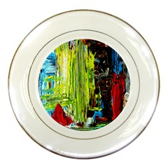 Point Of View   Part3 Porcelain Plates by bestdesignintheworld