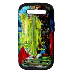Point Of View   Part3 Samsung Galaxy S Iii Hardshell Case (pc+silicone) by bestdesignintheworld