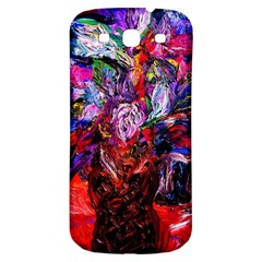 Dscf2197   Copy   Gift From Africa And Rhino Samsung Galaxy S3 S Iii Classic Hardshell Back Case by bestdesignintheworld