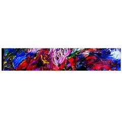 Dscf2197   Copy   Gift From Africa And Rhino Large Flano Scarf  by bestdesignintheworld