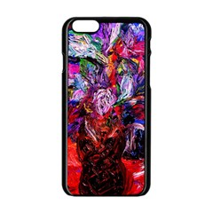 Dscf2197   Copy   Gift From Africa And Rhino Apple Iphone 6/6s Black Enamel Case